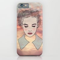iPhone & iPod Case featuring DREAMER by Laure.B