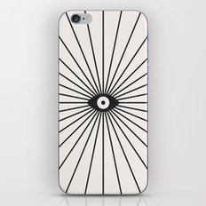 Big Brother iPhone & iPod Skin