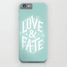 Love & Fate iPhone 6 Slim Case