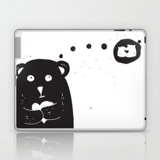 What love is Laptop & iPad Skin
