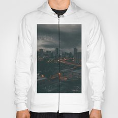 Night city Hoody
