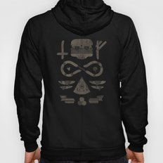 Fast Food Occult Hoody