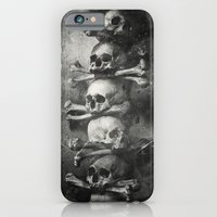 iPhone & iPod Case featuring Once Were Warriors II. by Dr. Lukas Brezak