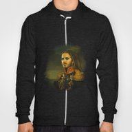 Tim Minchin - Replacefac… Hoody