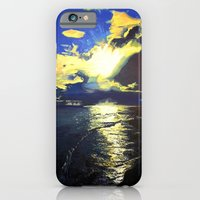 Eventide iPhone 6 Slim Case