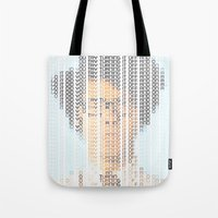 The IT Crowd Tote Bag