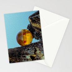 TWOxSTARxDRGN Stationery Cards