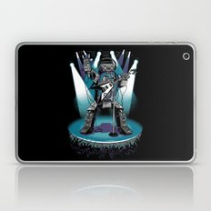 Jukebox Hero Laptop & iPad Skin
