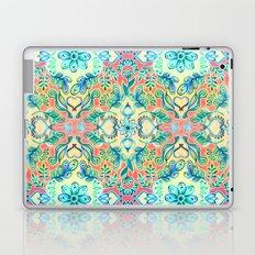 Summer Island Dreams Laptop & iPad Skin