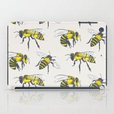 Bees iPad Case