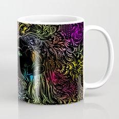 Sleeping Forest Mug