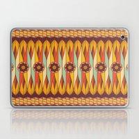 Colorful ethnic pattern Laptop & iPad Skin