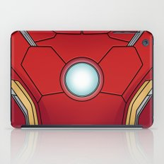 MARK 43 iPad Case