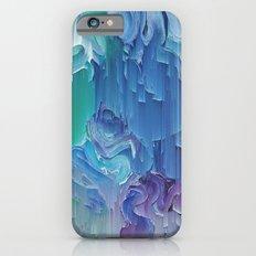 Delicate Deconstruction Slim Case iPhone 6s