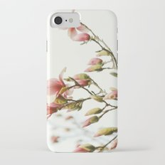 Portraits of Spring - III iPhone 7 Slim Case