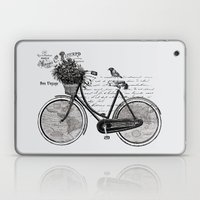 World Tour Laptop & iPad Skin