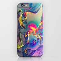 iPhone & iPod Case featuring Sunrise by Klara Acel