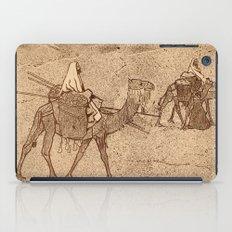 Ship of the Desert iPad Case