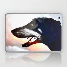 Troy Laptop & iPad Skin