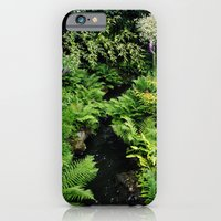 The Chinese Garden iPhone 6 Slim Case