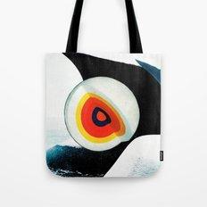 alter ego Tote Bag