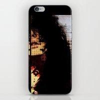 bello come... iPhone & iPod Skin