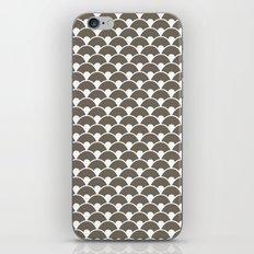 Dragon Scales Moka iPhone & iPod Skin