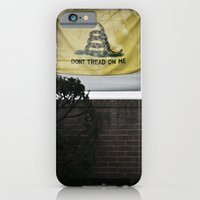 Tread Lightly iPhone 6 Slim Case