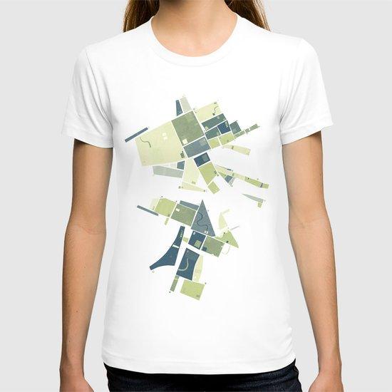 The Lower Field T-shirt