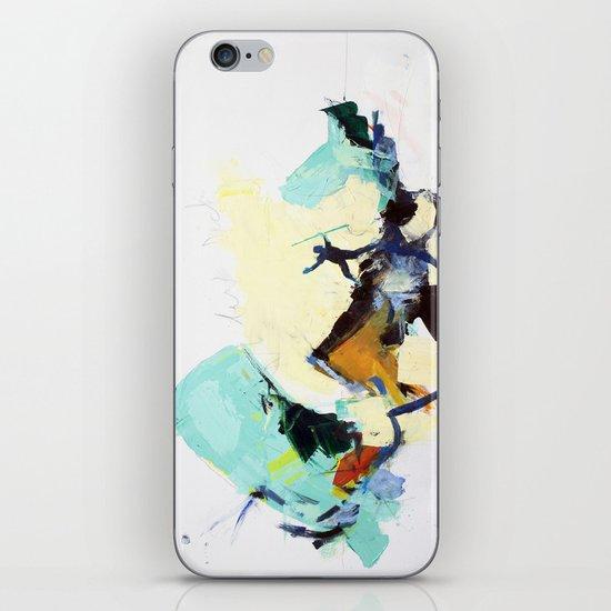 """The Whale,"" 40 x 30,"" 2013. iPhone & iPod Skin"