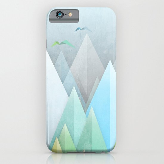 Graphic 55 iPhone & iPod Case