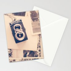 Rock and Roll  Stationery Cards