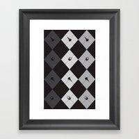 Battlestargyle - BSG Framed Art Print