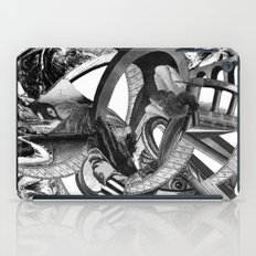 BigBang iPad Case