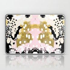 Simone - Abstract Painti… Laptop & iPad Skin