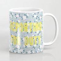 Major Farts Mug