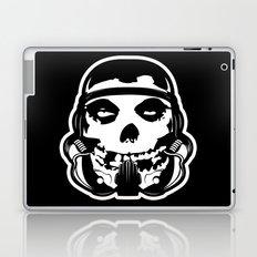 MisFit Trooper Laptop & iPad Skin
