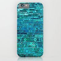 iPhone & iPod Case featuring :: Tropical Sea :: by :: GaleStorm Artworks ::