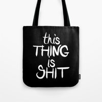 This is... Tote Bag