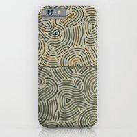 evidence iPhone 6 Slim Case