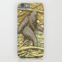 iPhone & iPod Case featuring Went for a Wook by Alvaro Arteaga