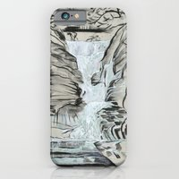 iPhone & iPod Case featuring Local Gem # 5 - Lick Brook by Camilo Nascimento
