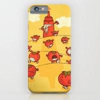 We Were Tomatoes! iPhone 6 Slim Case