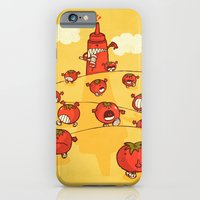 We Were Tomatoes! iPhone 6 Slim Case