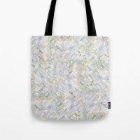 woven seashells Tote Bag