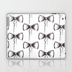 Bow Pattern Laptop & iPad Skin