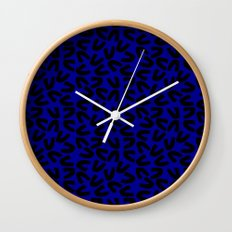KLEIN 09 Wall Clock
