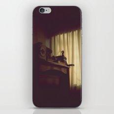 日ではなく、自宅で [At Home] iPhone & iPod Skin