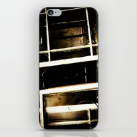 Glass iPhone & iPod Skin