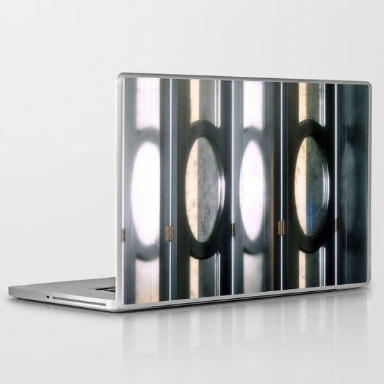 Portals... Laptop & iPad Skin